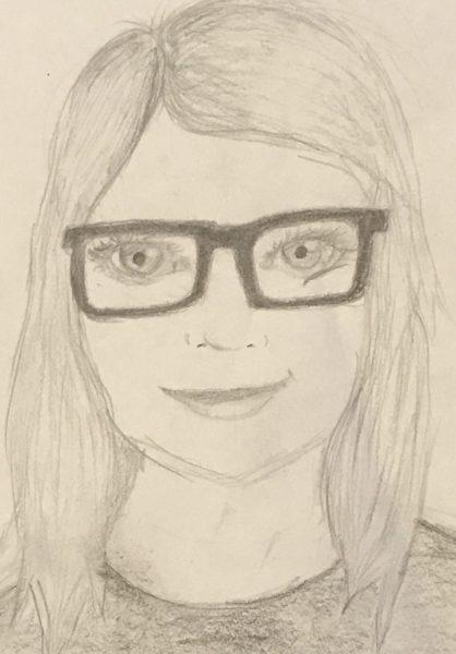 It's me!