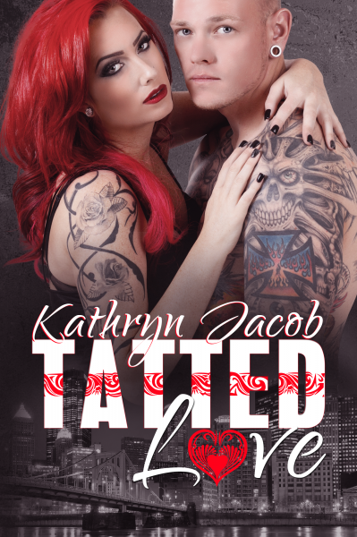 Tatted Love E-Book Cover