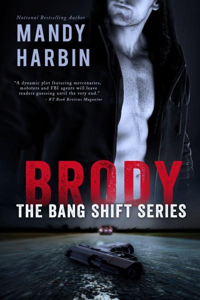 Brody Amazon