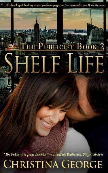 Shelf Life New Cover