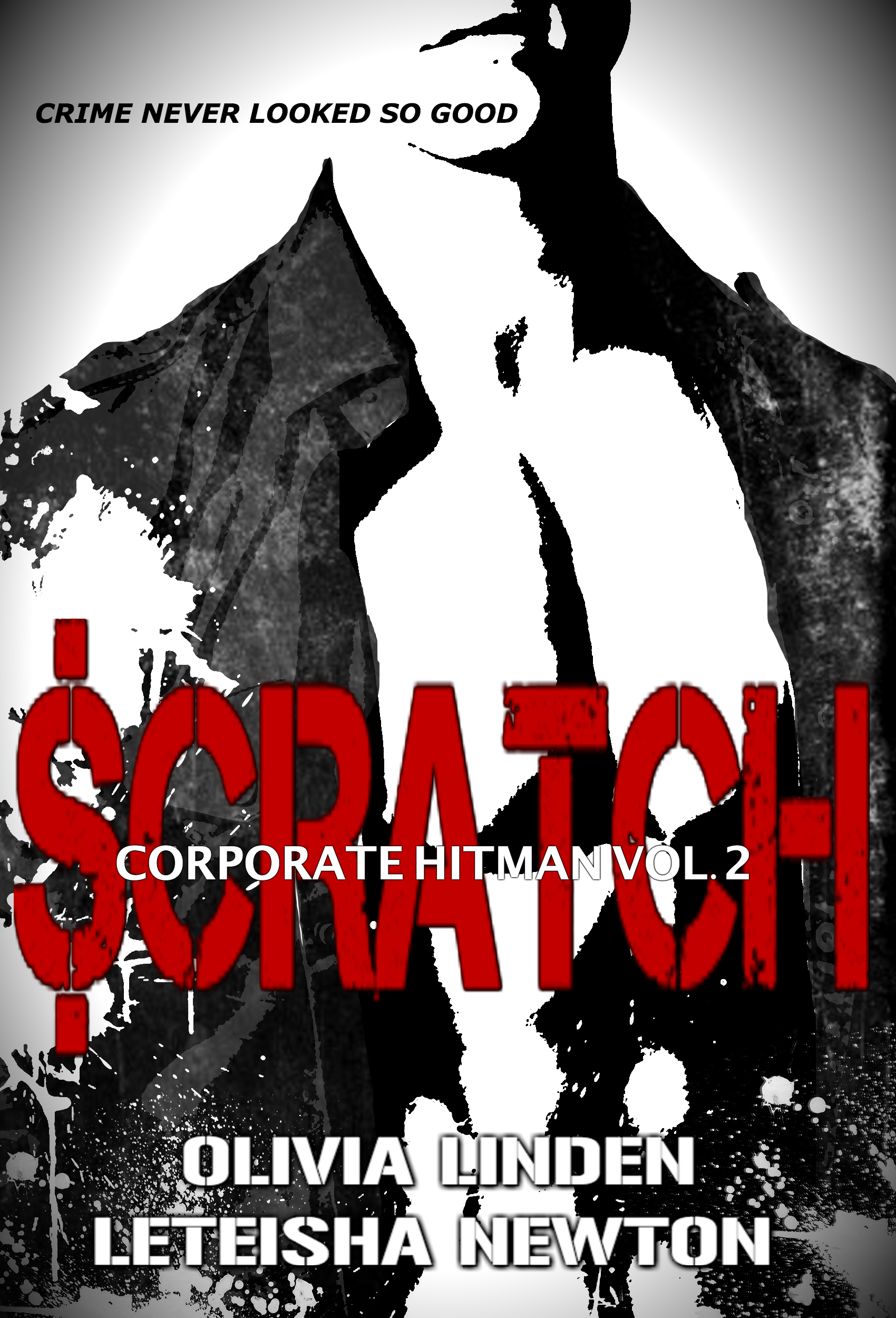Scratch Corporate Hitman 2 Book Review A Madison Mom