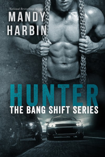 Hunter - Bang Shift-eBook
