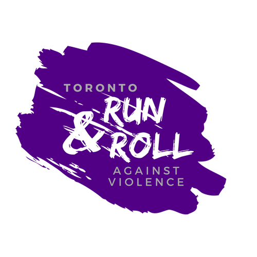Toronto Run & Roll Against Violence
