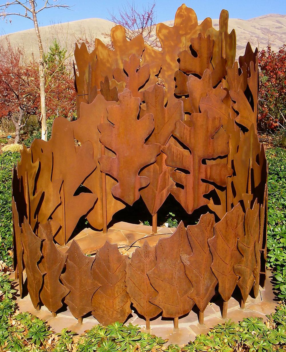 Red Butte Gardens, University of Utah