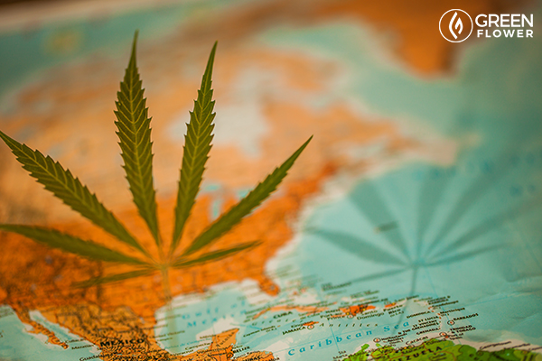 Hemp has finally been removed from the list of U.S. Controlled Substances.