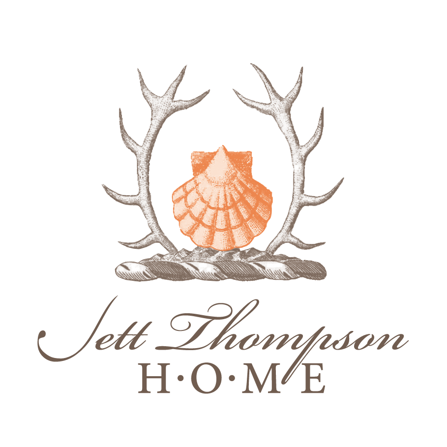 Jett Thompson Antiques & Interiors