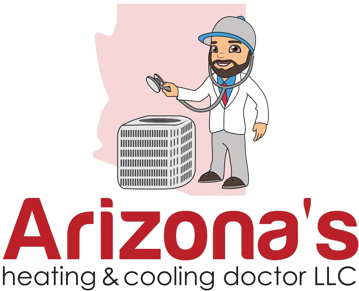 Arizona's Heating and Cooling Dr.