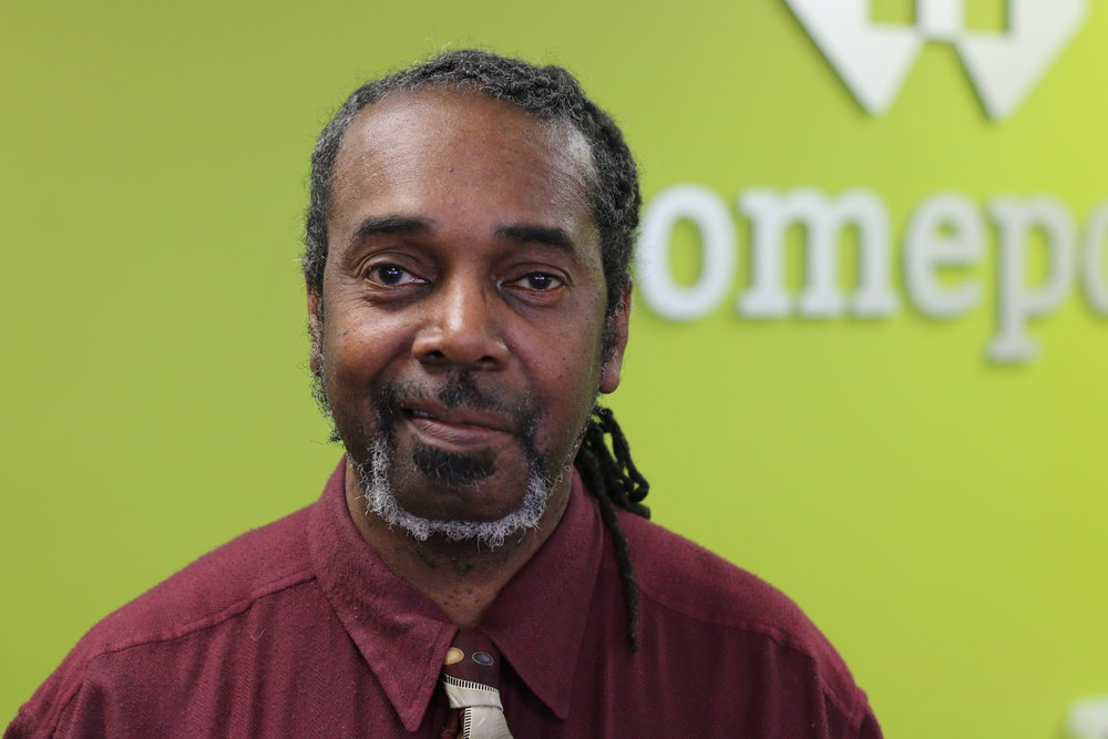 Layden Hale  Senior Counseling Advisor Leads Home Readiness Workshops   Contact: 614.221.8889 x134     Learn more about Layden Hale in his Homeport Employee Profile.