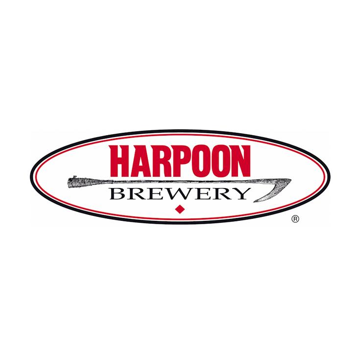 Harpoon Brewery