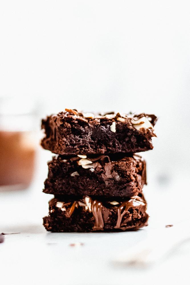 Small Batch Brownies   Midweek Minimalist