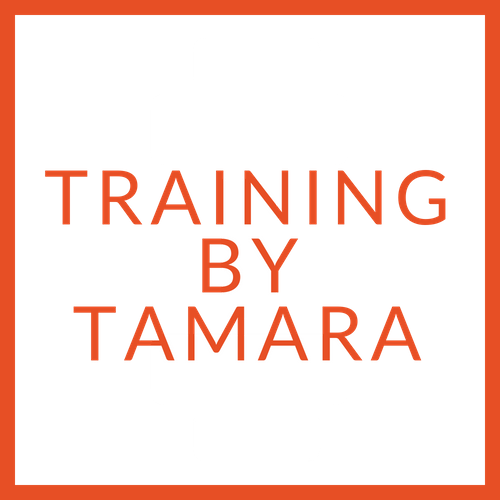 Training By Tamara