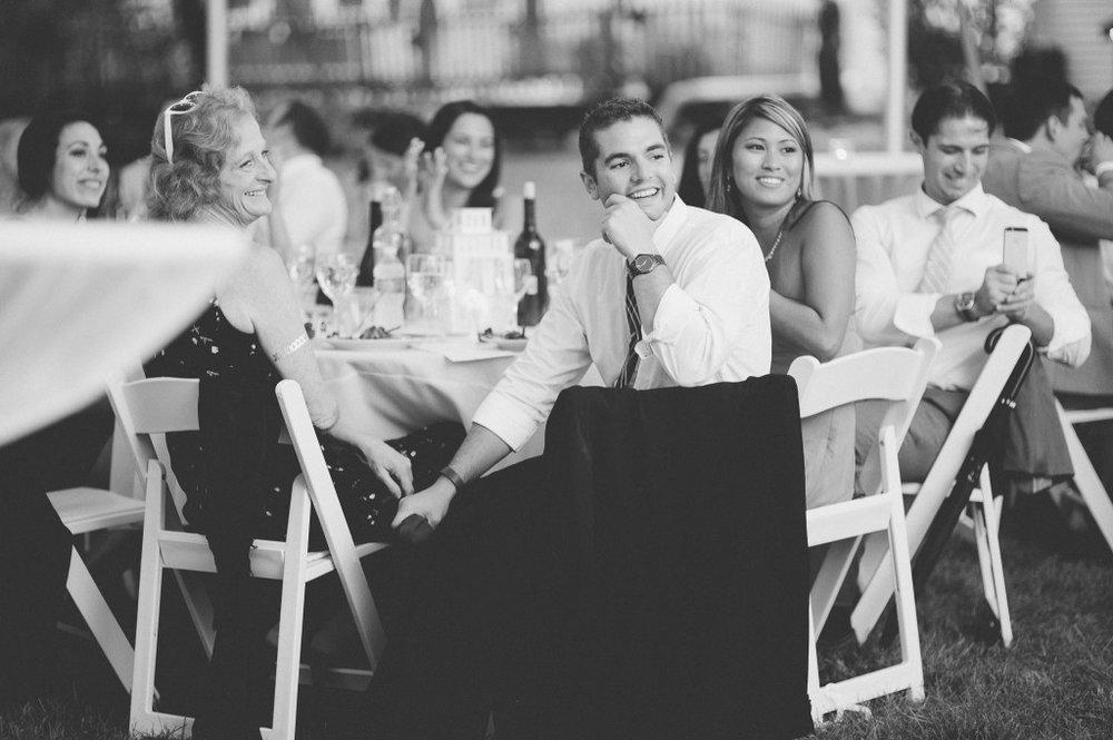 Best Man Speech, Naperville Wedding Photographer