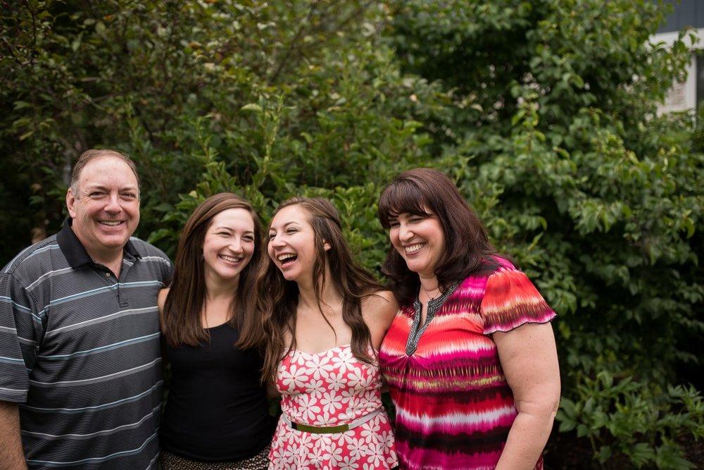 Highland Park Family Portrait Photographer
