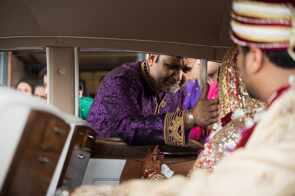 Ashton Place Hindu Wedding Photographer-108