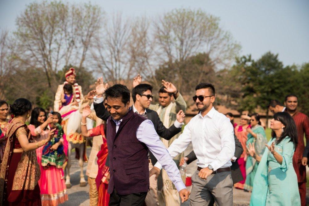 Ashton Place Hindu Wedding Photographer-12