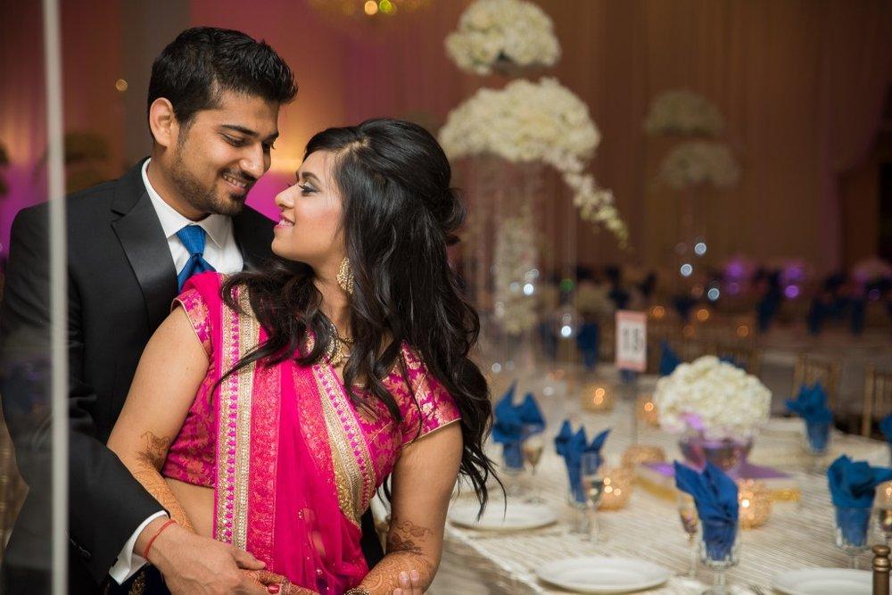 Ashton Place Hindu Wedding Photographer-127