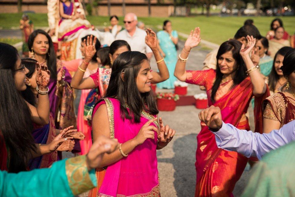 Ashton Place Hindu Wedding Photographer-14