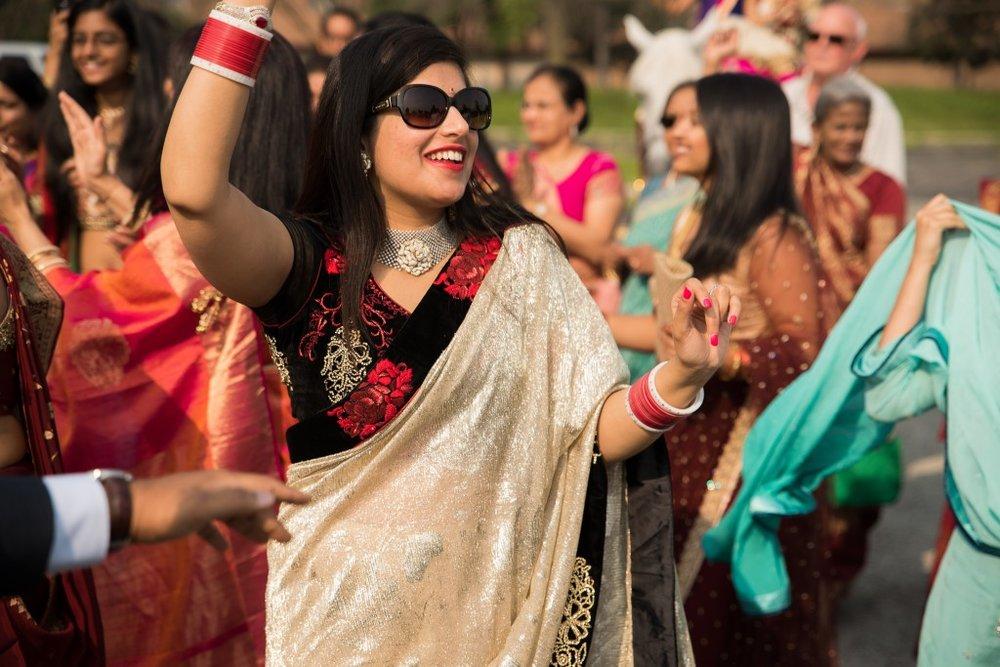 Ashton Place Hindu Wedding Photographer-20