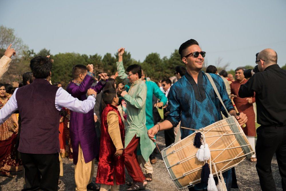 Ashton Place Hindu Wedding Photographer-21