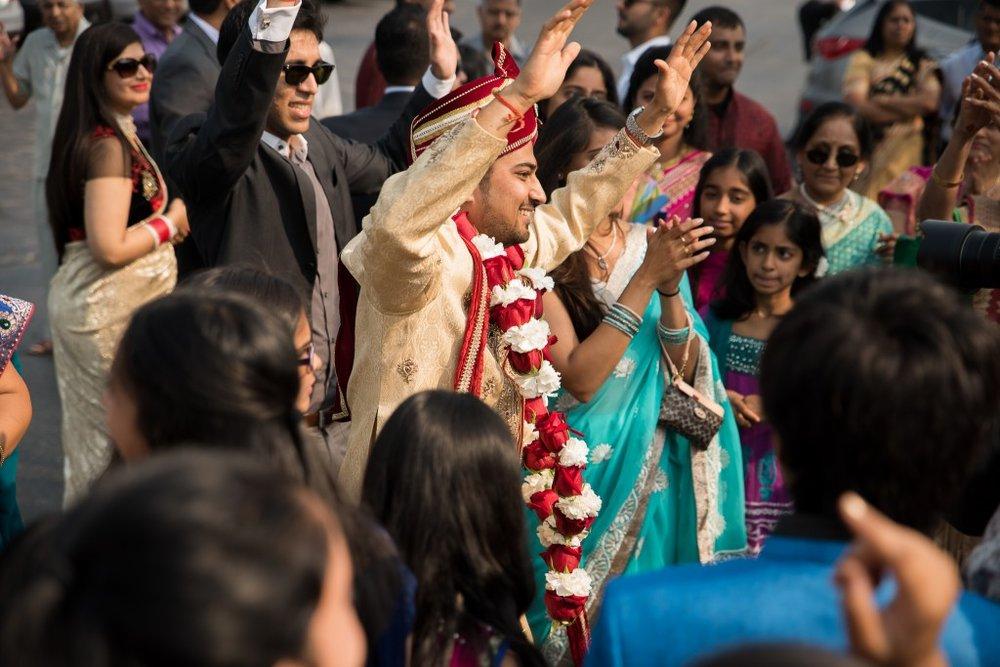 Ashton Place Hindu Wedding Photographer-25