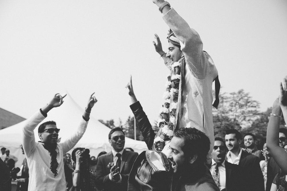 Ashton Place Hindu Wedding Photographer-28