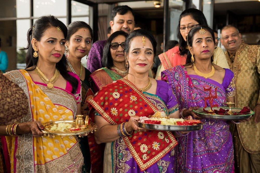 Ashton Place Hindu Wedding Photographer-30