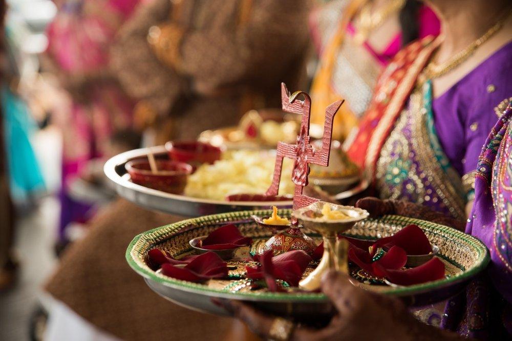 Ashton Place Hindu Wedding Photographer-32
