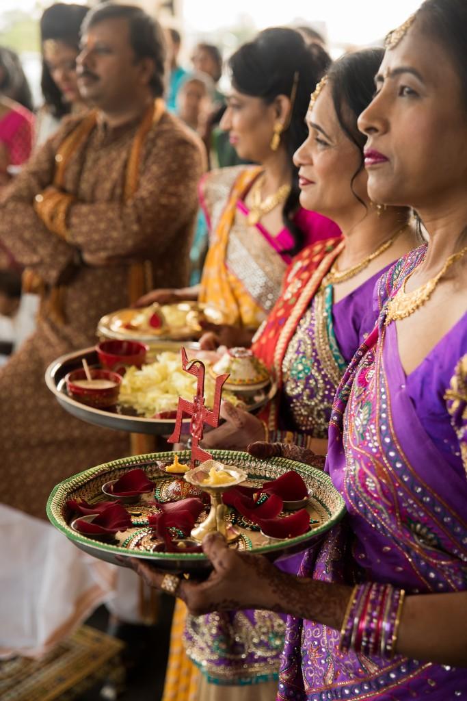 Ashton Place Hindu Wedding Photographer-33
