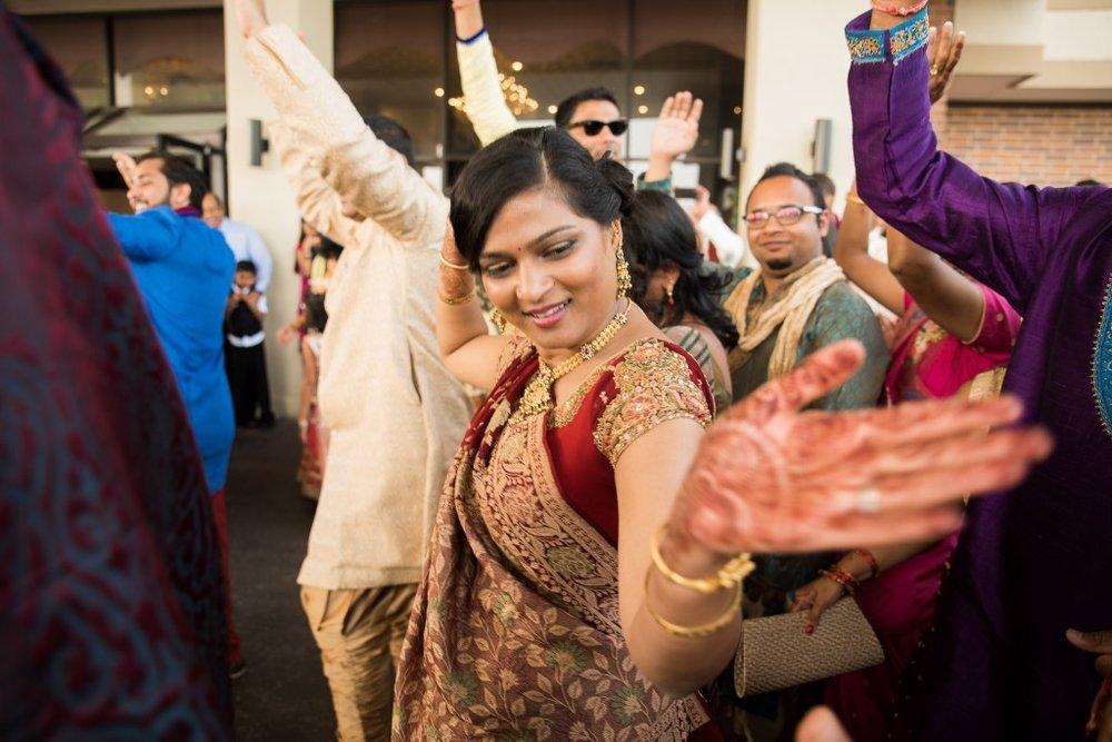 Ashton Place Hindu Wedding Photographer-35