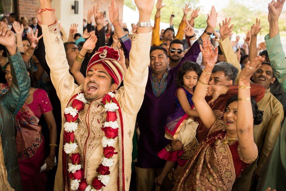 Ashton Place Hindu Wedding Photographer-36