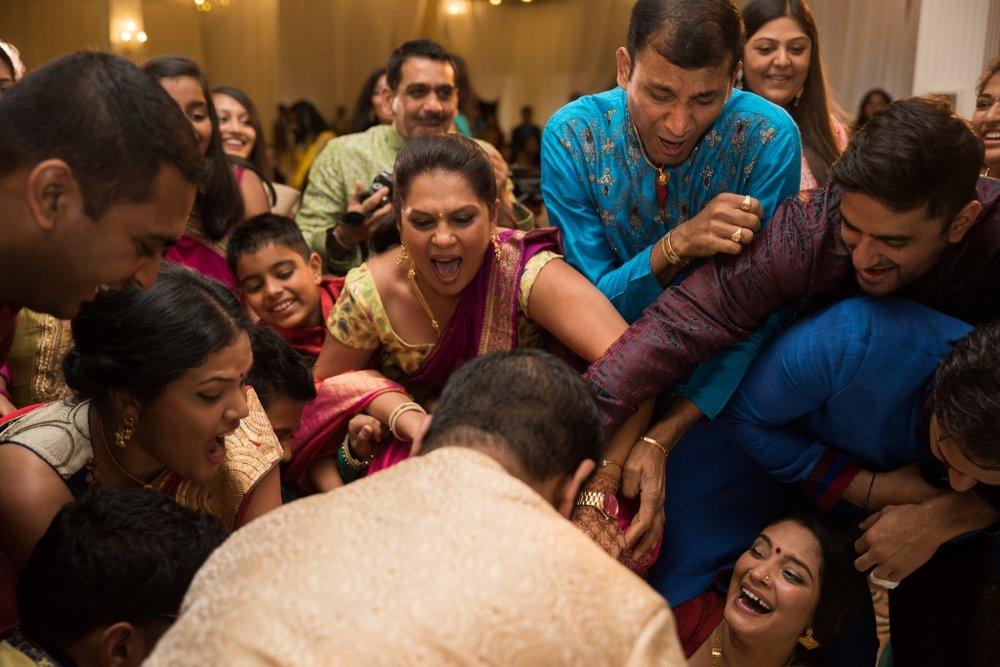 Ashton Place Hindu Wedding Photographer-46