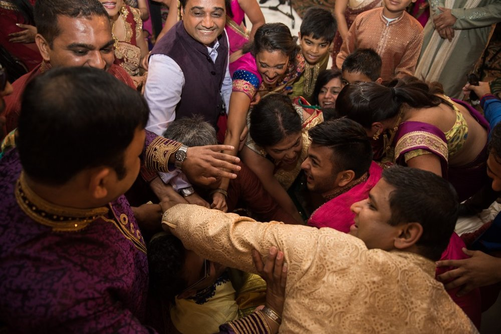 Ashton Place Hindu Wedding Photographer-48