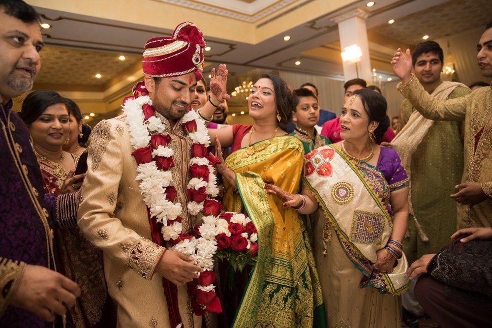 Ashton Place Hindu Wedding Photographer-49