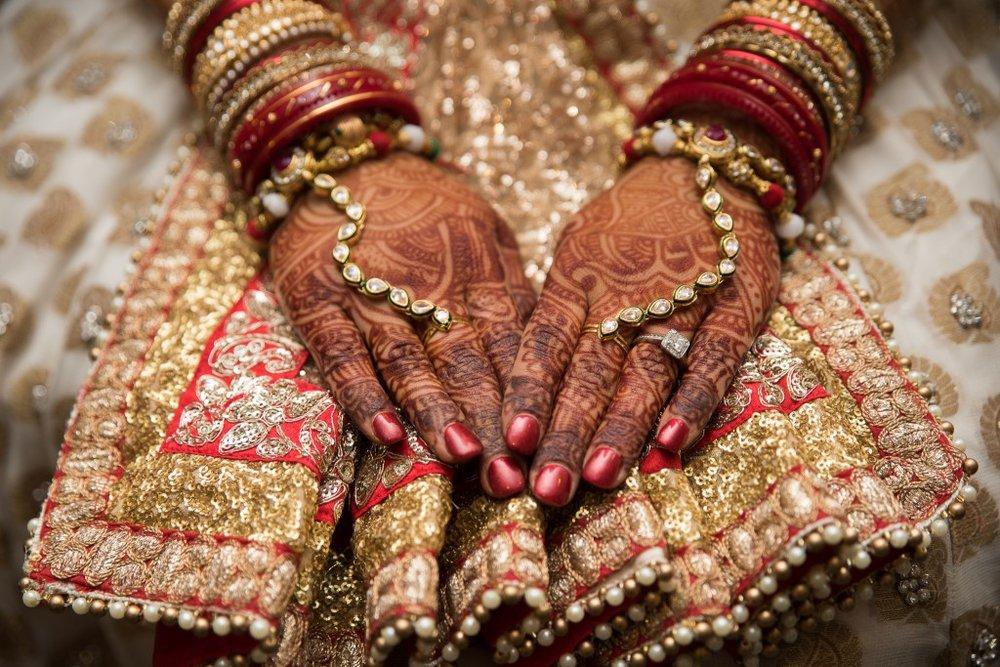 Chicago Hindu Wedding Photographer