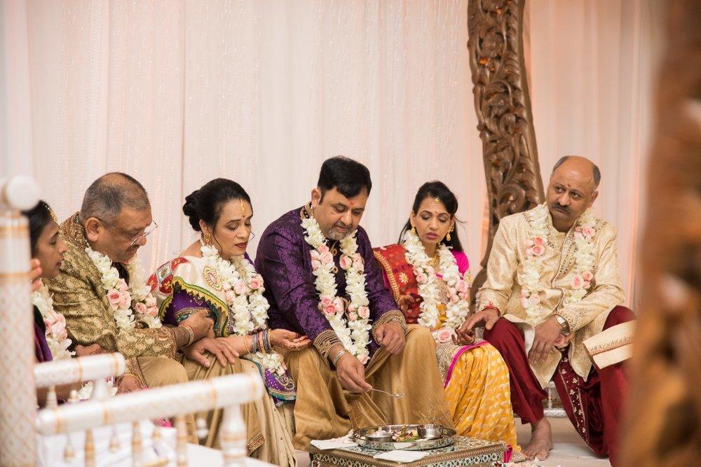Ashton Place Hindu Wedding Photographer-56