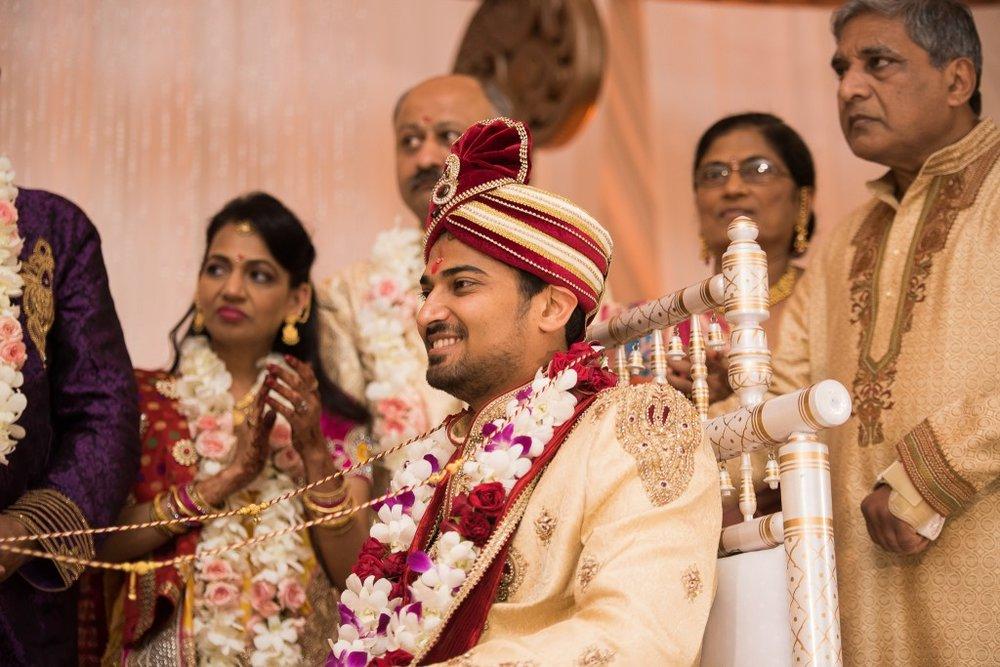 Ashton Place Hindu Wedding Photographer-65