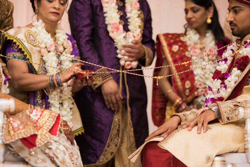 Ashton Place Hindu Wedding Photographer-66