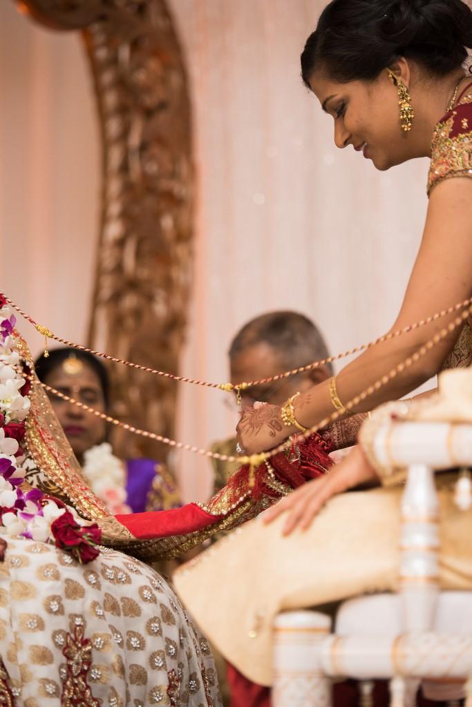 Ashton Place Hindu Wedding Photographer-68