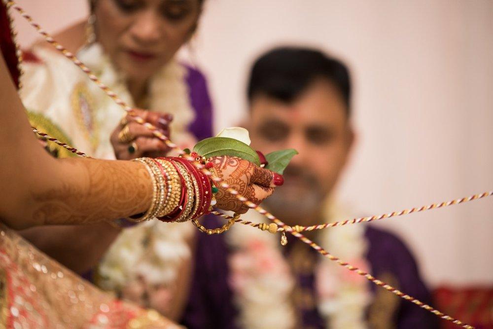 Ashton Place Hindu Wedding Photographer-75