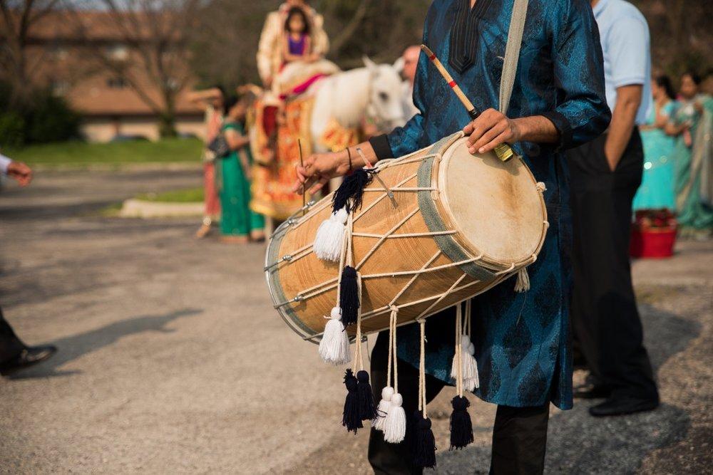 Ashton Place Hindu Wedding Photographer-8