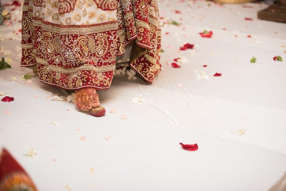Ashton Place Hindu Wedding Photographer-82