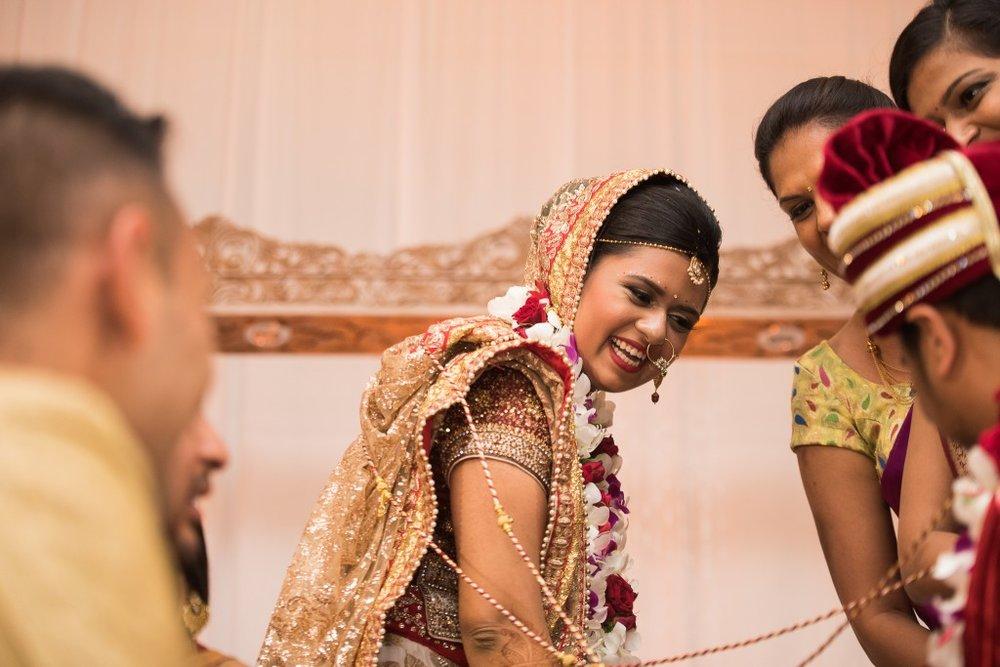 Ashton Place Hindu Wedding Photographer-88