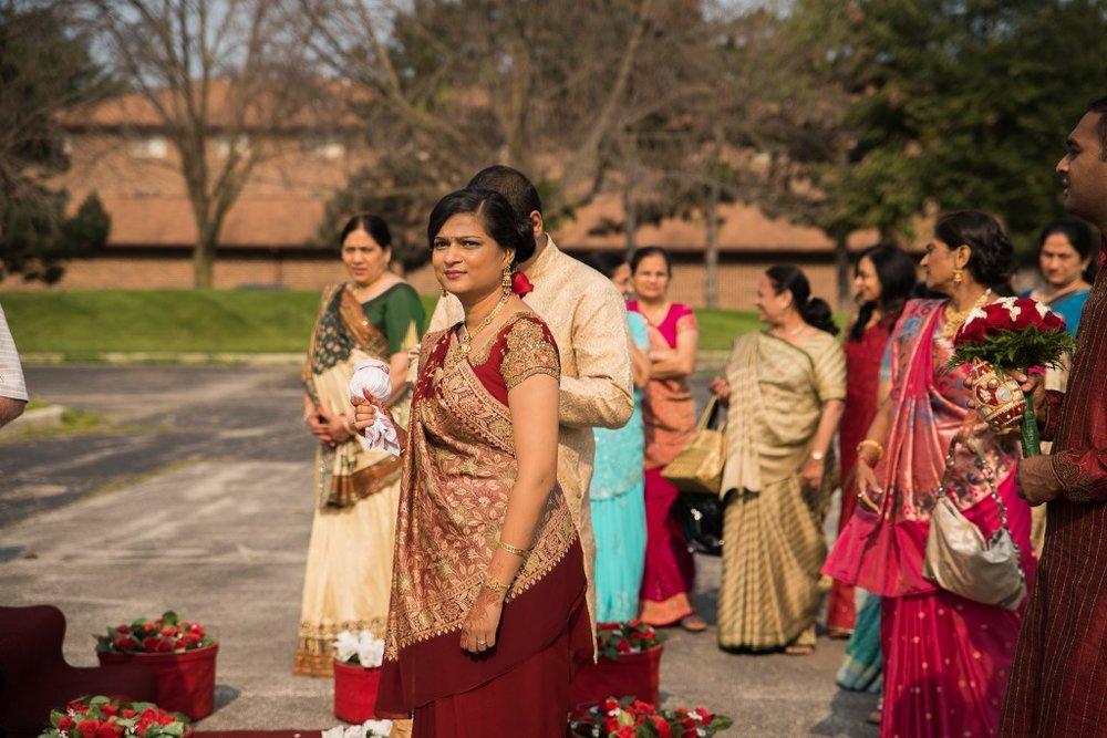 Ashton Place Hindu Wedding Photographer-9