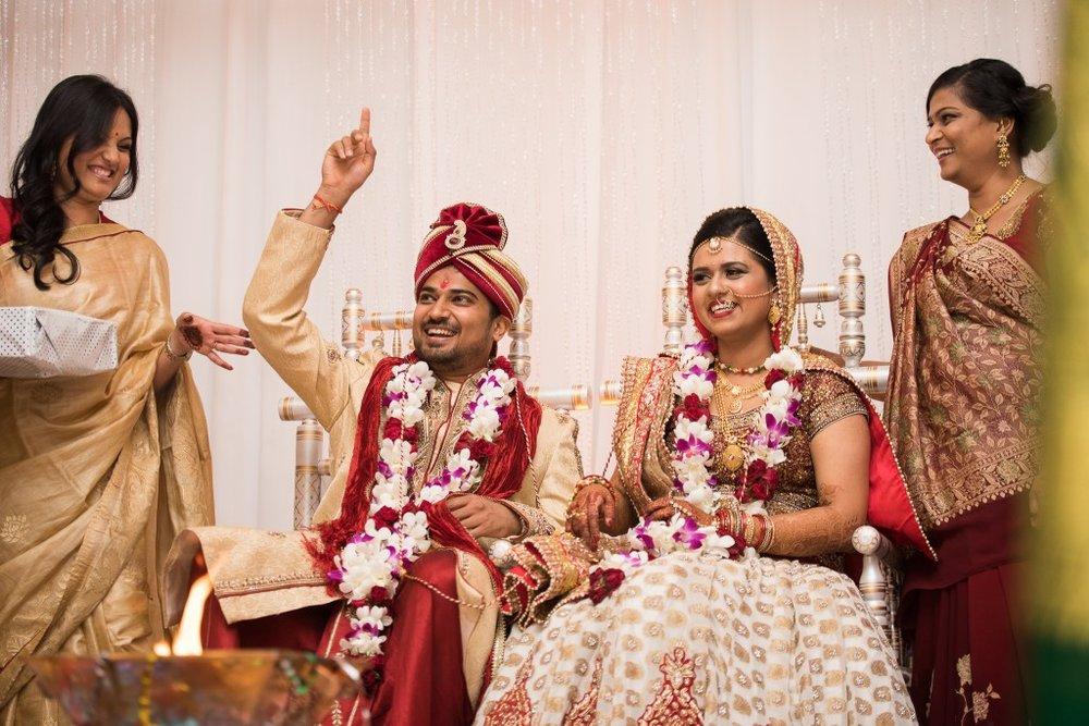 Ashton Place Hindu Wedding Photographer-91