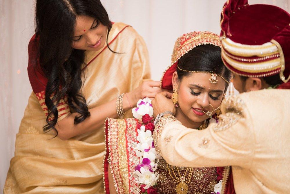 Ashton Place Hindu Wedding Photographer-96
