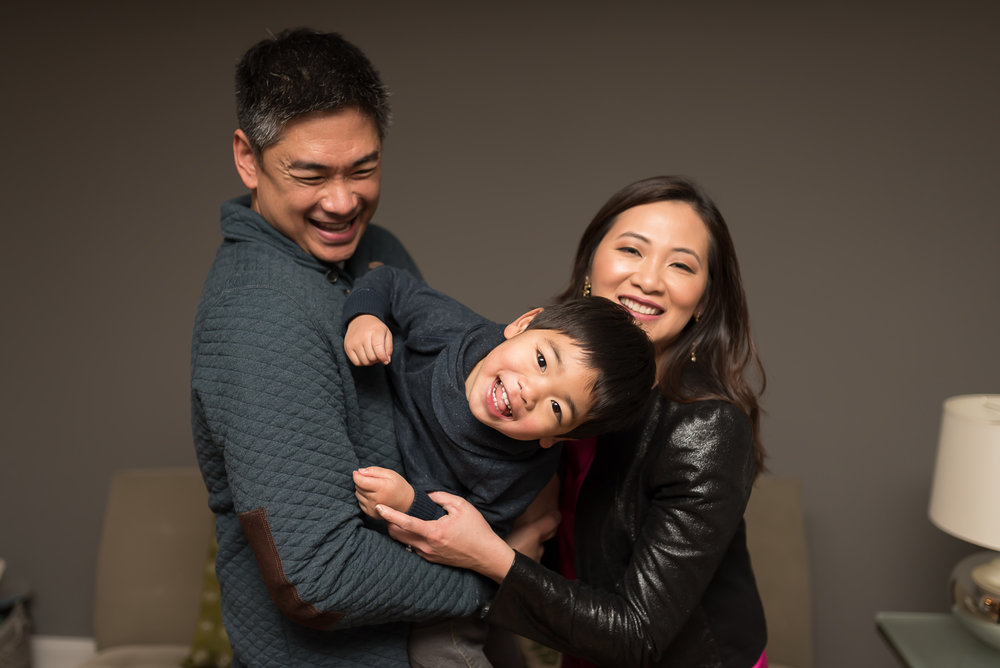 Chicago In-Home Family Portrait Session  (2 of 2).jpg