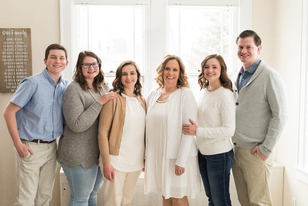 Glenview Family Portrait Photographer, Glenview Family Portrait Photography, Ashley Hamm Photography, Northwest Suburbs Family Photographer, Cook County Family Photographer (8 of 21).jpg