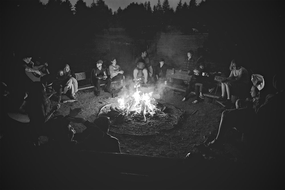 Campfires and Songs