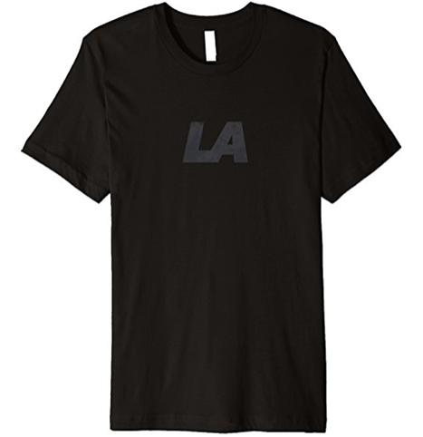 LA  | Los Angeles: City of Angels