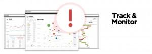 Track & Monitor